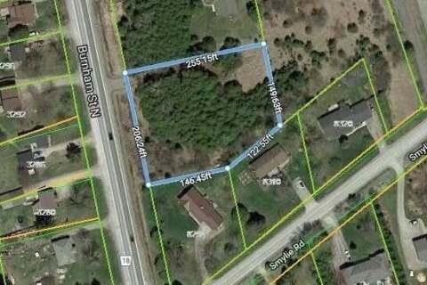 Home for sale at 0 Burnham St Cobourg Ontario - MLS: X4780899