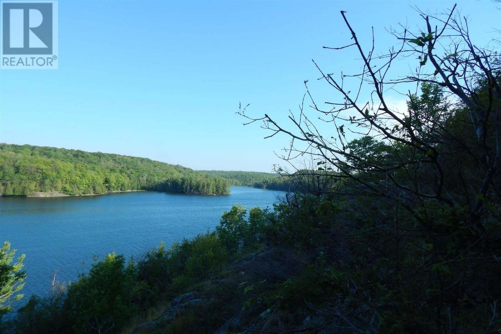 Residential property for sale at 0 Canoe Lake Rd South Frontenac Ontario - MLS: K20004034