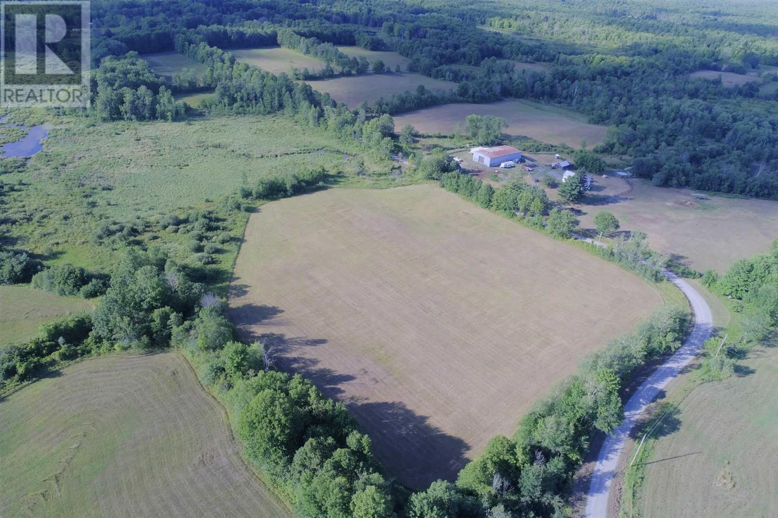 Home for sale at 0 Carroll Rd Stone Mills Ontario - MLS: K20006722