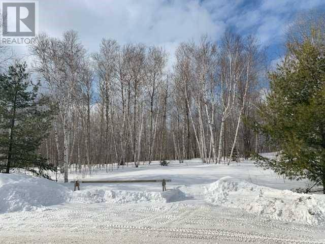 Home for sale at 0 Chief Lake Rd Sudbury Ontario - MLS: 2084257
