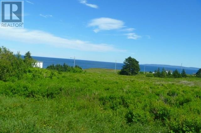 Residential property for sale at 0 Conception Bay North Hy Blackhead Newfoundland - MLS: 1217803