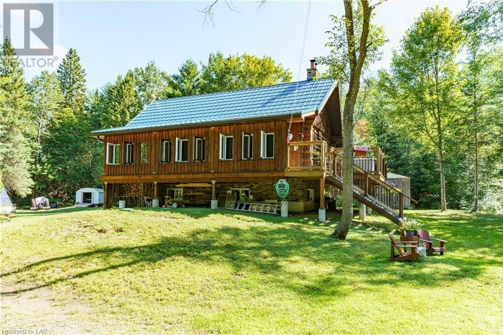 House for sale at 0 Concession 2 And 3 Concession Huntsville Ontario - MLS: 40029722