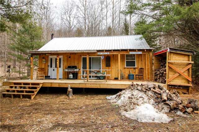 For Sale: 0 Concession 8 Road, Marmora And Lake, ON | 2 Bed, 1 Bath House for $259,900. See 20 photos!