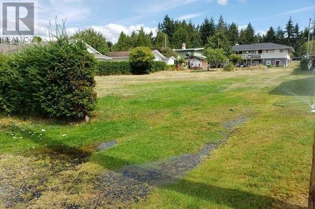 Home for sale at 0 Cook Ave Powell River British Columbia - MLS: 15258