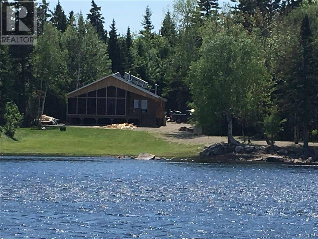 House for sale at 0 County Line Aberdeen New Brunswick - MLS: NB026197