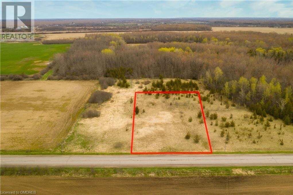 Residential property for sale at 0 County Rd. 2  Prince Edward County Ontario - MLS: 40011295