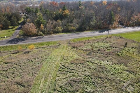 Residential property for sale at 0 County Road 11 Rd Napanee Ontario - MLS: 1206192
