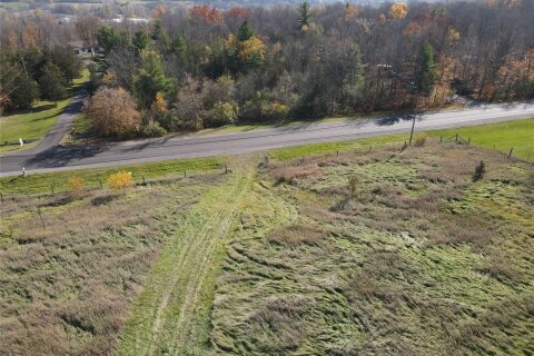 Residential property for sale at 0 County Road 11 Rd Stone Mills Ontario - MLS: X4875684