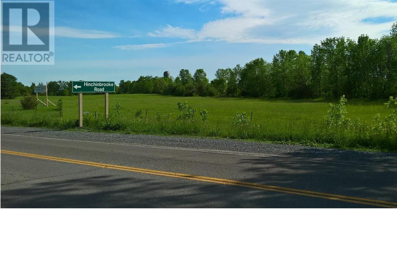 Residential property for sale at 0 County Road 38  South Frontenac Ontario - MLS: K20003008