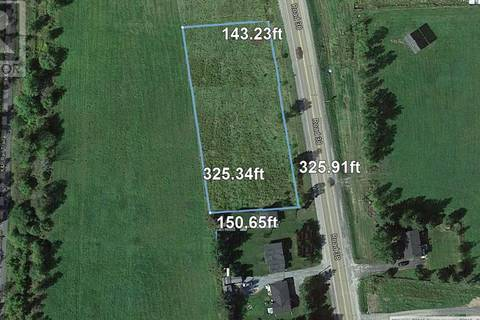 Home for sale at 0 County Road 38  South Frontenac Ontario - MLS: K19002111