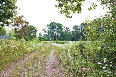 Residential property for sale at 0 Dale Rd & Hwy 28 Rd Port Hope Ontario - MLS: X4545999
