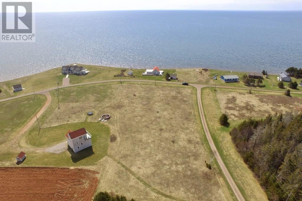 Residential property for sale at 0 Dawson Rd Augustine Cove Prince Edward Island - MLS: 202008667