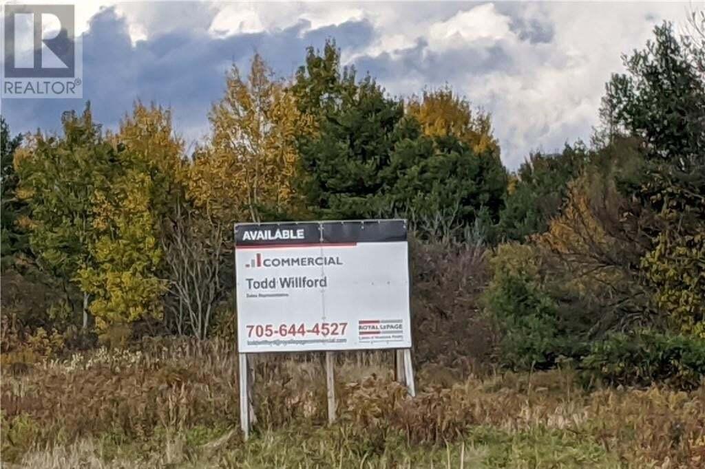 Home for sale at 0 Ecclestone Dr Bracebridge Ontario - MLS: 40035133
