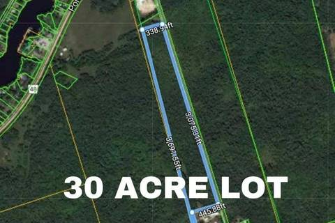 Residential property for sale at 0 Farms Rd Kawartha Lakes Ontario - MLS: X4667437
