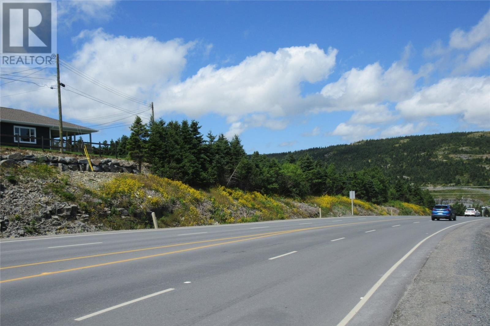 Home for sale at 0 Fortunes Rd Carbonear Newfoundland - MLS: 1218173