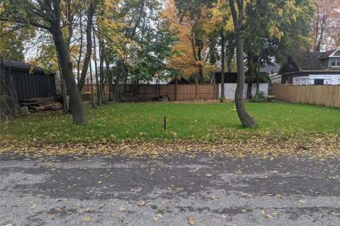 Home for sale at 0 George St Halton Hills Ontario - MLS: W4961473