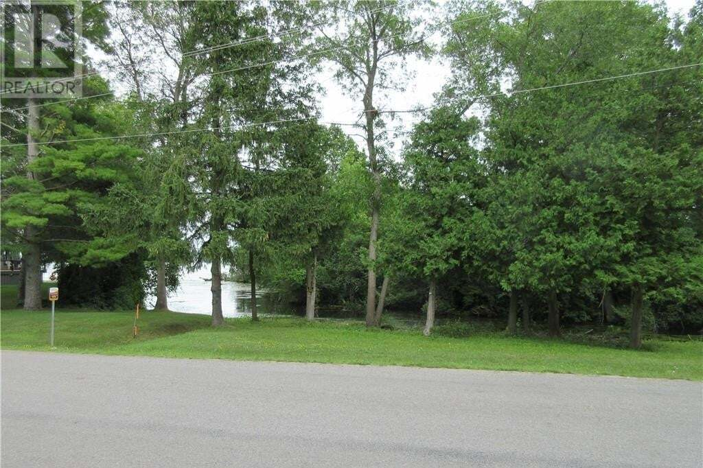 Residential property for sale at 0 Gifford Dr Ennismore Township Ontario - MLS: 276606