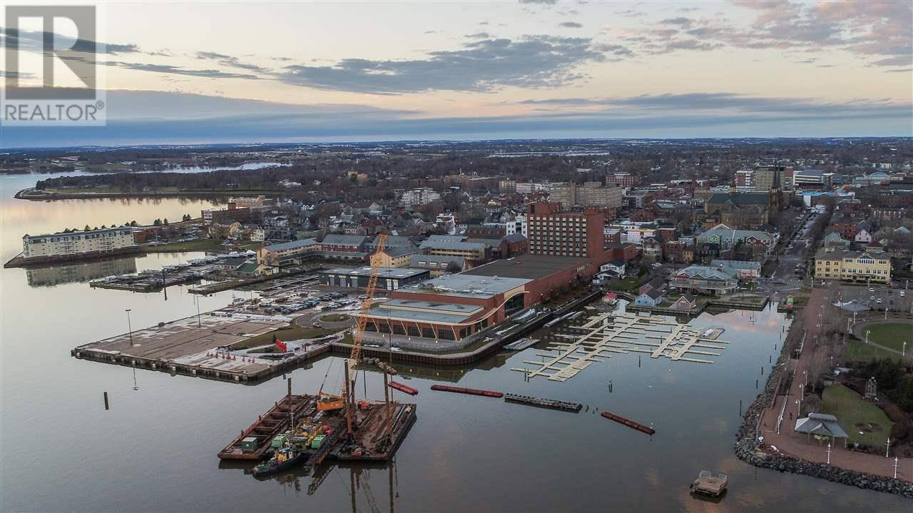 Commercial property for sale at 0 Grafton St Charlottetown Prince Edward Island - MLS: 201925358
