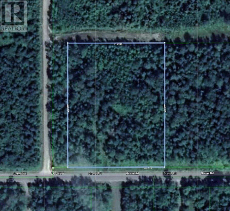 Residential property for sale at 0 Gravel Rd Earlton Ontario - MLS: TM192706