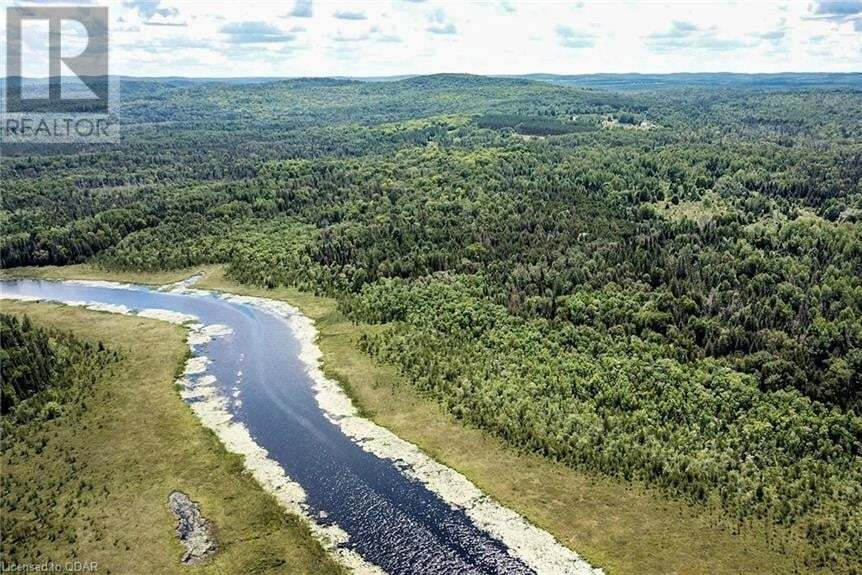 Residential property for sale at 0 Hass Rd Palmer Rapids Ontario - MLS: 275032