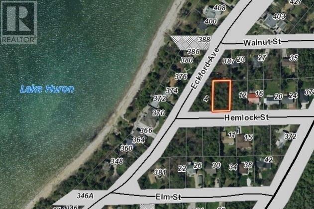Home for sale at 0 Hemlock St Southampton Ontario - MLS: 40031821