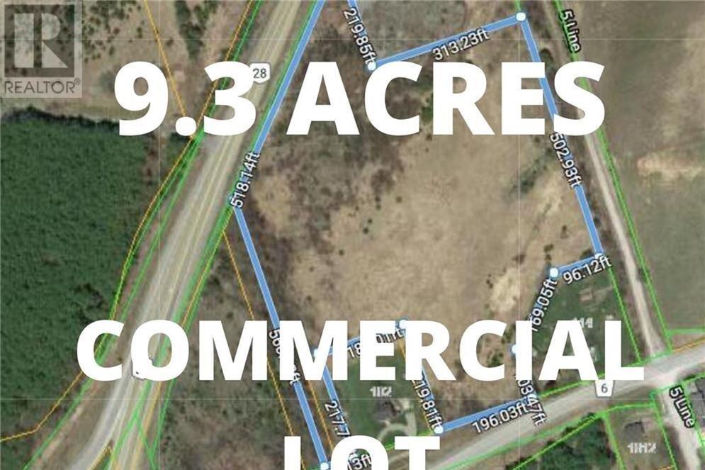 Residential property for sale at 0 Highway 28  Lakefield Ontario - MLS: 273959
