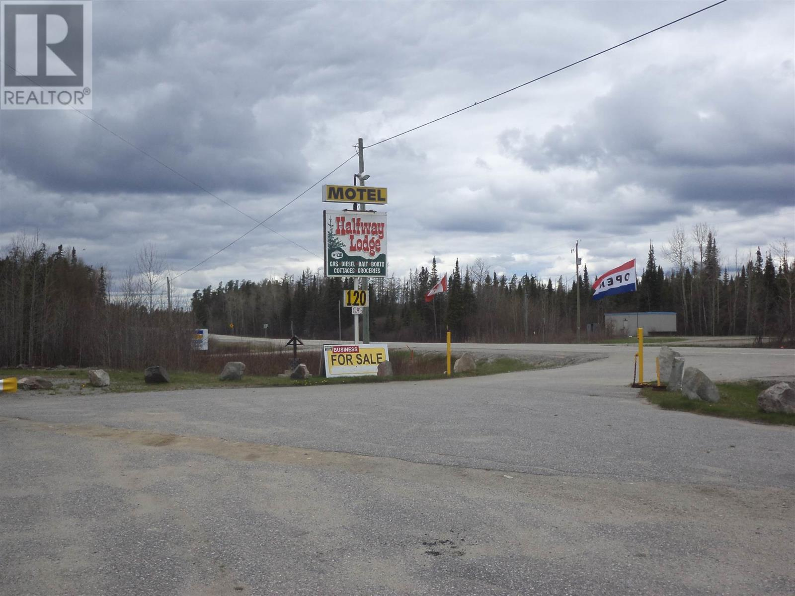 For Sale: 0 Hwy 17 North , Wawa, ON Home for $429,900. See 29 photos!