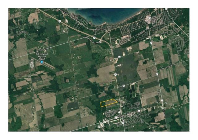For Sale: 0 Hwy 26 , Clearview, ON | 0 Bath Property for $42,000,000. See 6 photos!