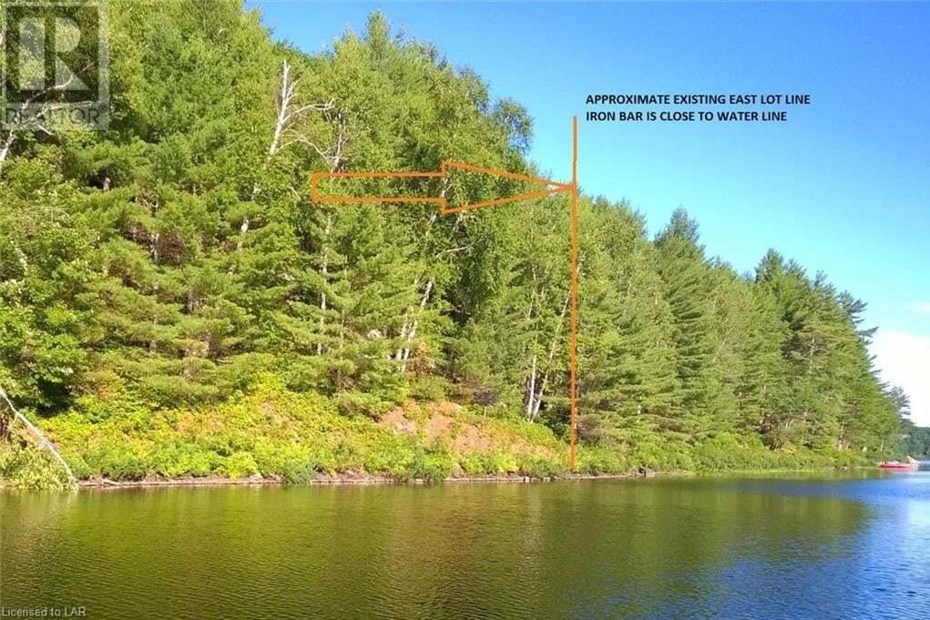 Home for sale at 0 Lake Ridge Rd Mcdougall Twp Ontario - MLS: 263570