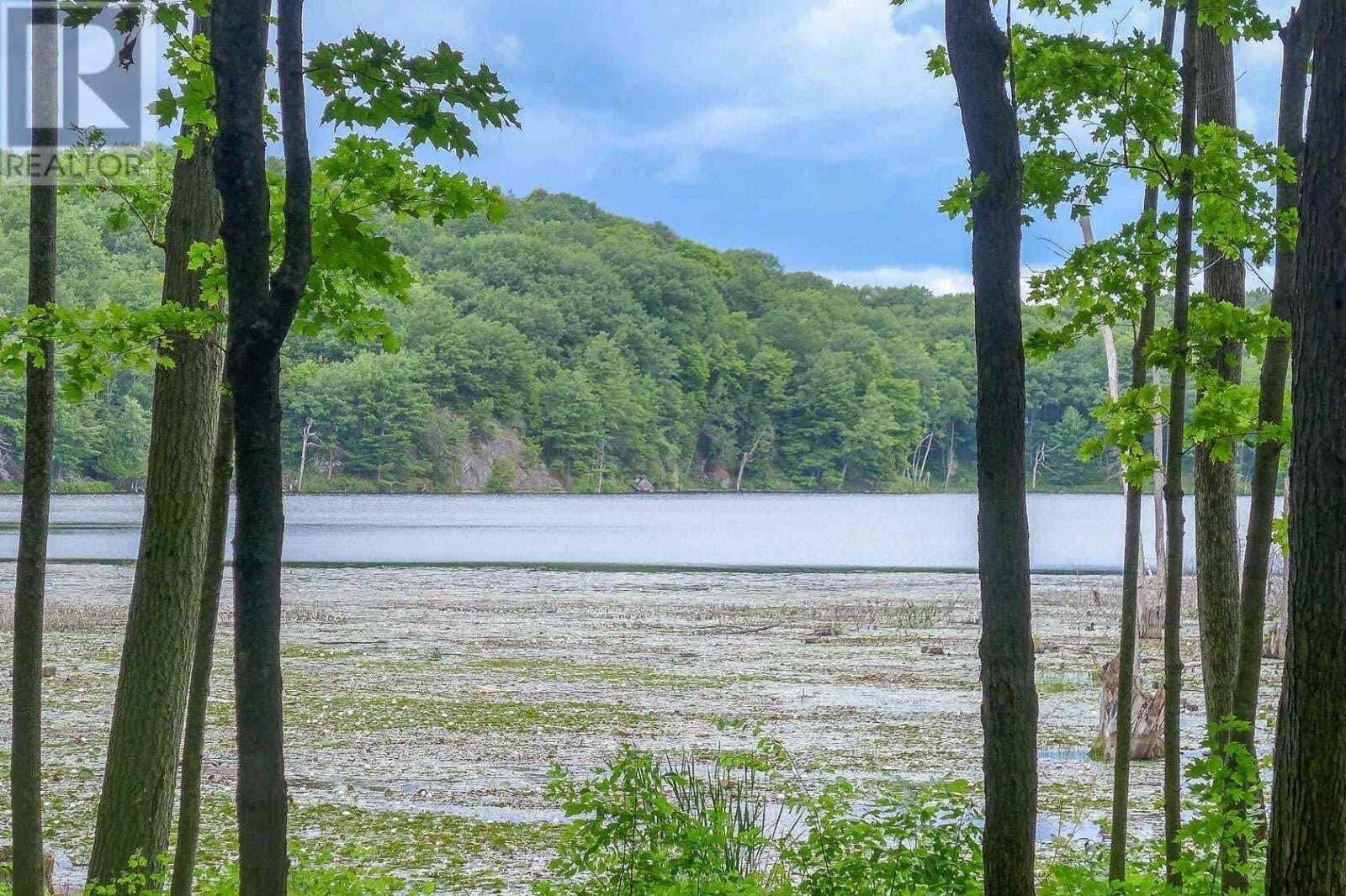 Residential property for sale at 0 Little Long Lake Rd South Frontenac Ontario - MLS: K20003669a