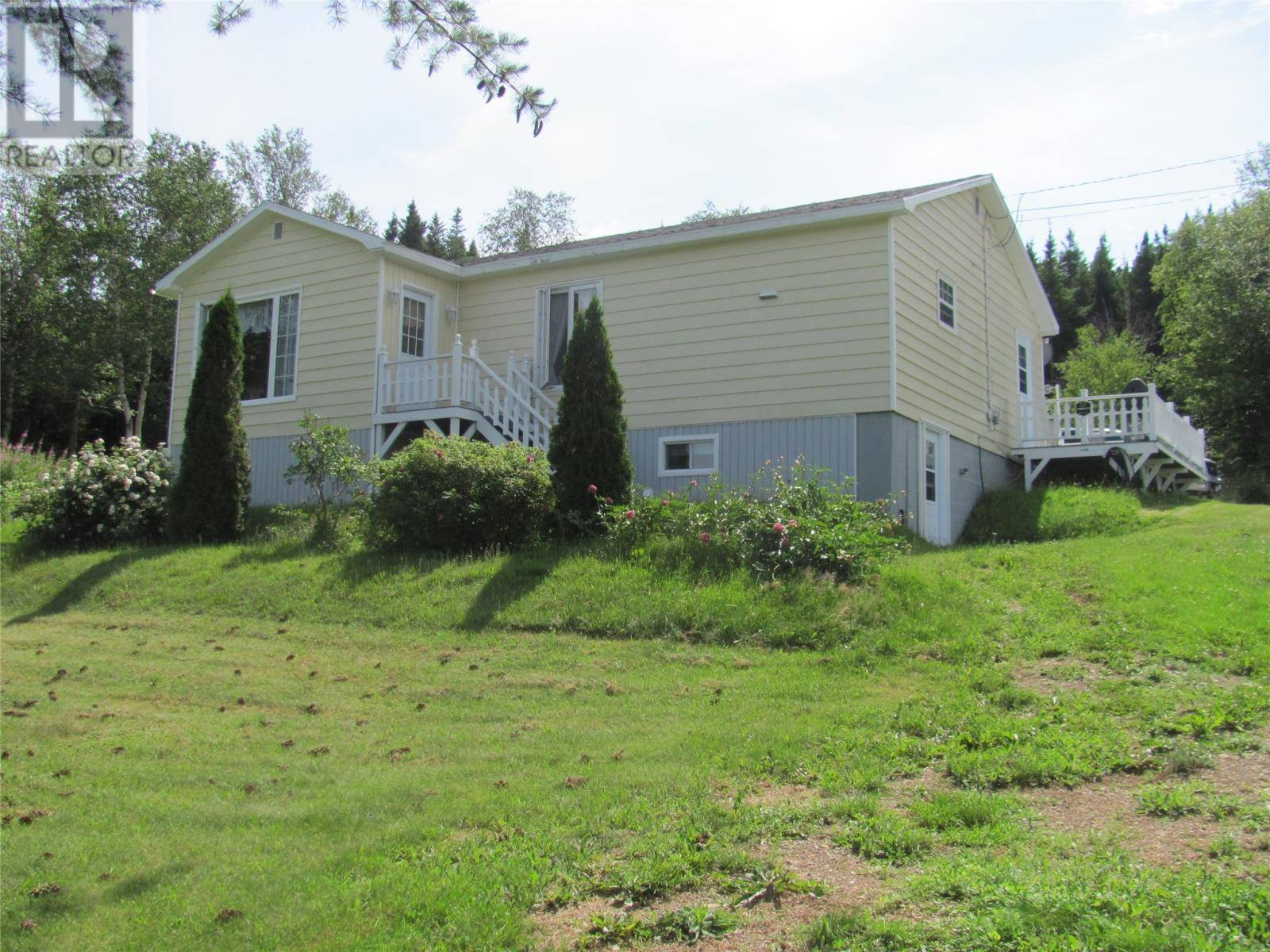 House for sale at 0 Long Toms Cove Rd Cannings Cove Newfoundland - MLS: 1202785