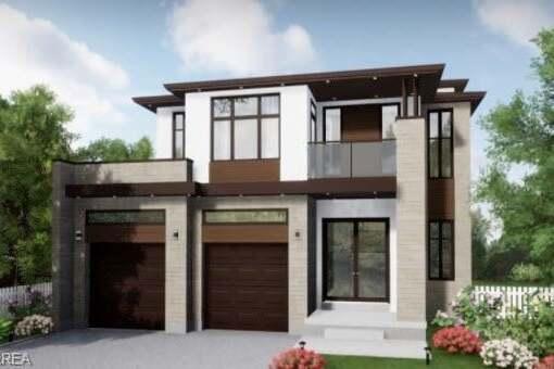 House for sale at 0 Lot 15 On Grandville Circ Paris Ontario - MLS: 30815805