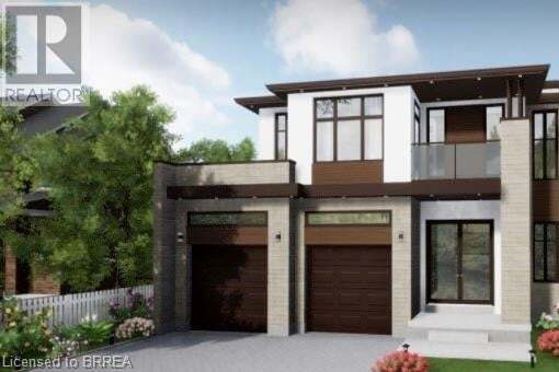 House for sale at 0 Lot 22 On Gradville Circ Paris Ontario - MLS: 30815289