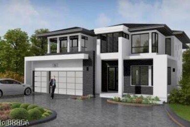 House for sale at 0 Lot 49 On Grandville Circ Paris Ontario - MLS: 30815309