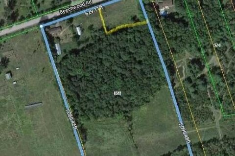 Home for sale at 0 Lot A Beechwood Rd Greater Napanee Ontario - MLS: X4993628
