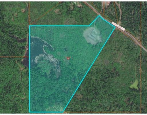 Removed: 0 Lot B S Canim Lake Road , Canim Lake, BC - Removed on 2018-05-31 10:10:33