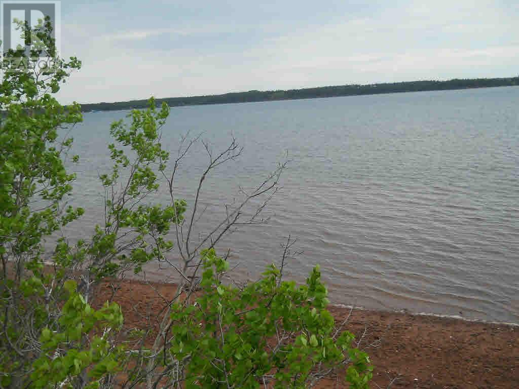For Sale: 0 Lot Georgetown Royalty , Georgetown, PE Home for $49,900. See 6 photos!