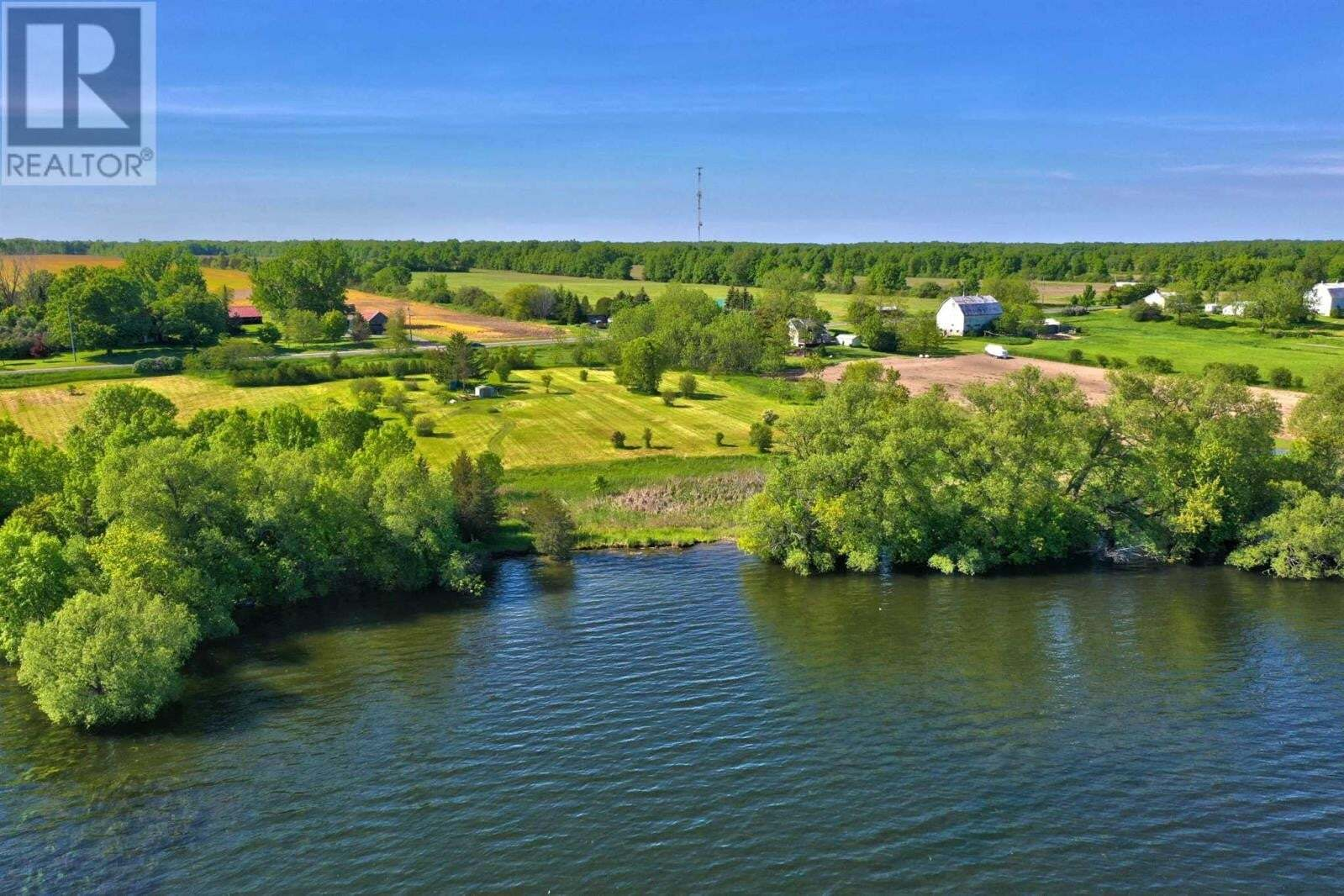 Residential property for sale at 0 Loyalist Pk Greater Napanee Ontario - MLS: K20002696a