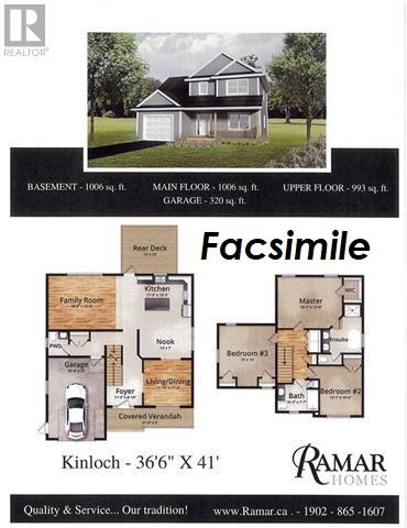 For Sale: 0 Lw 12 164 Hargrove Lane , Whites Lake, NS | 3 Bed, 3 Bath House for $511,930. See 1 photos!