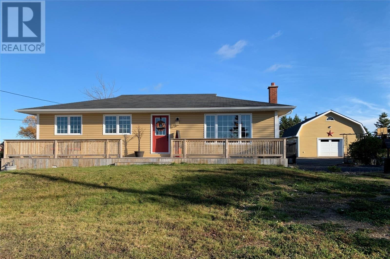 House for sale at 0 Main Hy Western Bay Newfoundland - MLS: 1223449