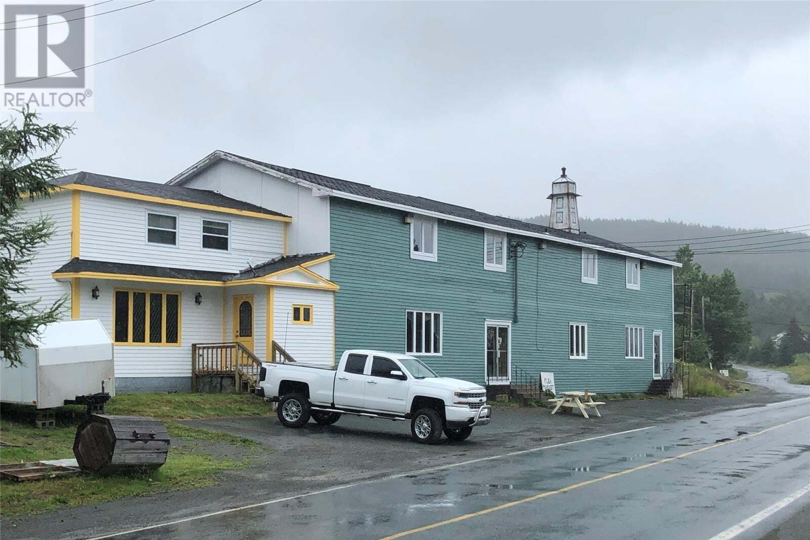 Home for sale at 0 Main Rd Cape Broyle Newfoundland - MLS: 1187895