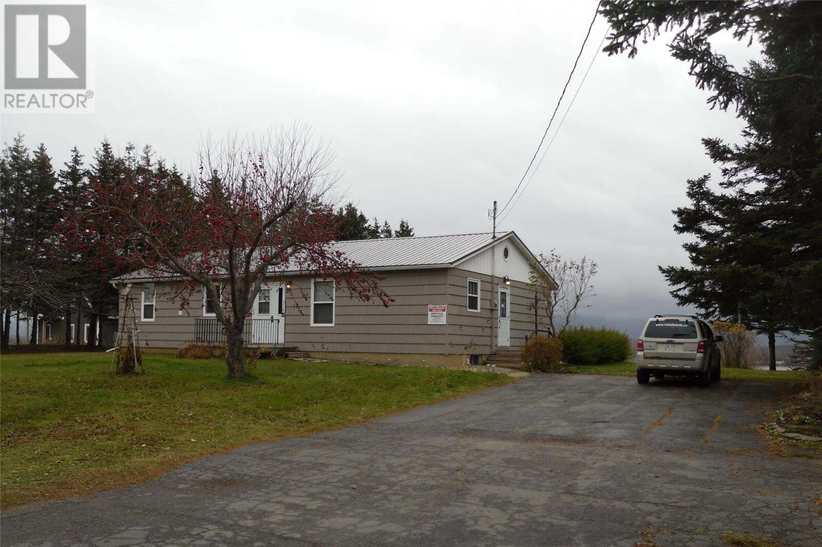 House for sale at 0 Main St Codroy Valley Newfoundland - MLS: 1207240