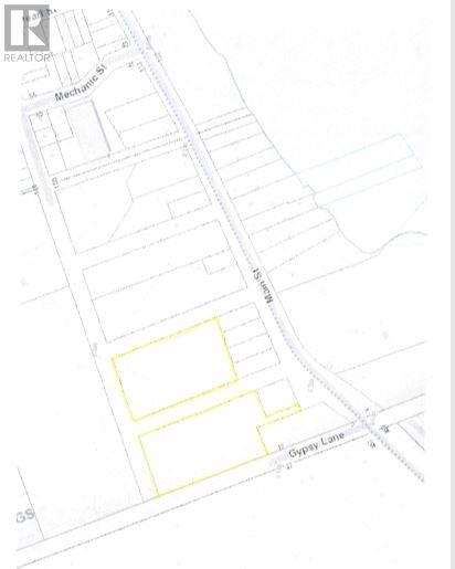 Removed: 0 Main Street, Deseronto, ON - Removed on 2018-08-09 22:18:21