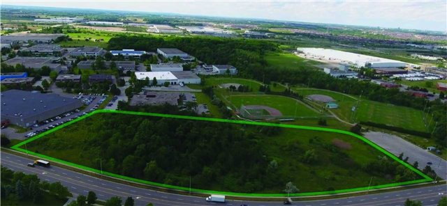 For Sale: 0 Meadowvale Boulevard, Mississauga, ON   0 Bath Property for $10,900,000. See 1 photos!