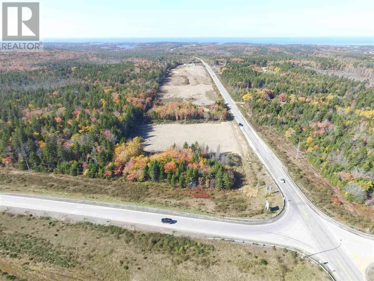 Home for sale at 0 Meteghan Connector Rd Meteghan Nova Scotia - MLS: 201622444