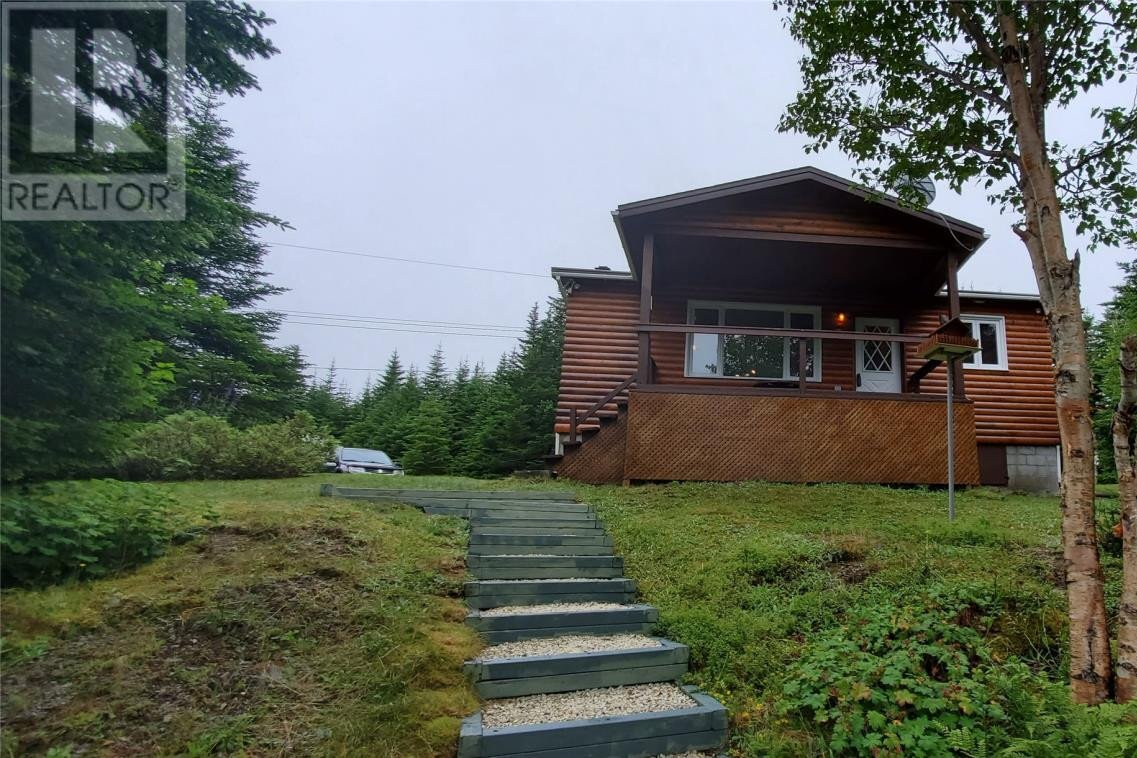 Residential property for sale at 0 Mill Ln Salmonier Newfoundland - MLS: 1218604