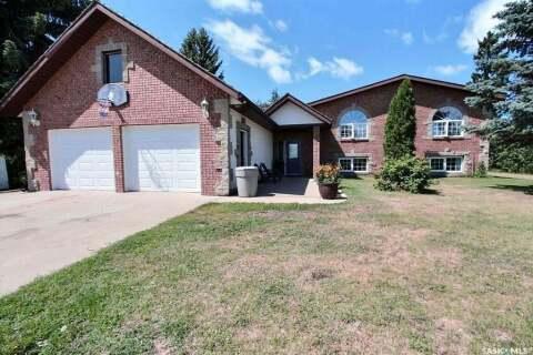 House for sale at 0 Miller Dr Prince Albert Rm No. 461 Saskatchewan - MLS: SK800619