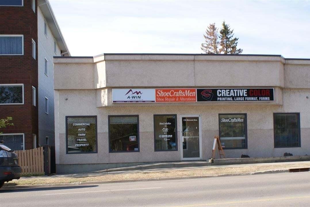 Commercial property for sale at 0 N/a Av Spruce Grove Alberta - MLS: E4157203