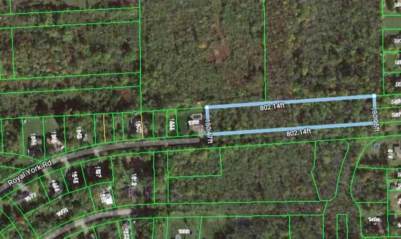 Removed: 0 N A Royal York Road , Fort Erie, ON - Removed on 2018-03-12 22:04:40