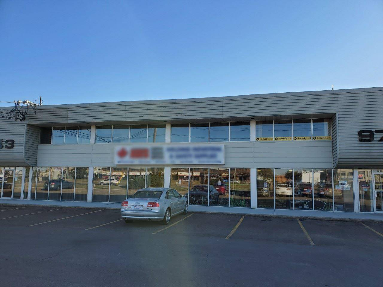 Commercial property for sale at 0 Na St Nw Edmonton Alberta - MLS: E4176757